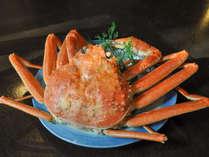 金沢の冬の味覚といえばずわい蟹です。