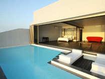シークレットプールヴィラ・セジ(Secret Pool Villa SEJI)