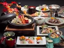 【秋の厳選料理!!】秋のしおさいプラン