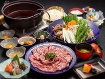 【牛すき焼きプラン】皆で囲めば何倍も楽しくなる♪味わい薫り立つとろける美味しさをご堪能!!