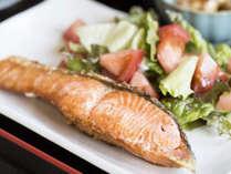 *朝食一例/からだにやさしい和食※和食が基本です。洋食をご希望の方はご連絡下さい。