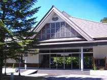 十和田湖畔温泉 十和田湖ホテル