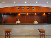 南西観光ホテルならではのアットホームな雰囲気で、のんびりお過ごしください!