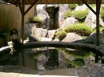 芸北の格安ホテル おおあさ鳴滝露天温泉
