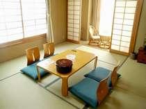 和室10畳のお部屋(一例)