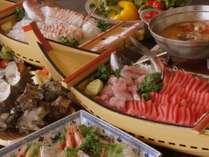 【週末割】スペシャルな週末を。4月16日土曜日がお得。お1人8,480円で蟹も食べ放題バイキングプラン