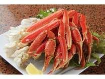 0【かに食べ放題×海鮮浜焼き】食欲を満たそう!秋のカニ食べ放題付き海鮮浜焼きとバイキング