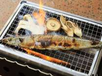 秋の味覚【秋刀魚】