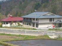 湯治の宿 湯田山荘 (島根県)
