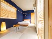 【PRIVATE ROOMS】3種類の個室から、お好みのお部屋をお選びください