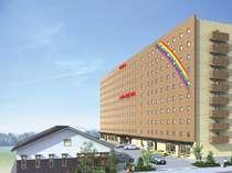 亀の井ホテル 北九州小倉店