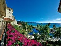 南の島の大自然に包まれた楽園で、特別なひとときを。