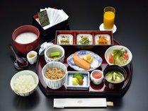 【真南風】和食レストラン/朝食