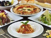 【チュララ】イタリアンレストラン