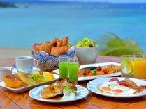 【ラティーダ】朝食ブッフェ