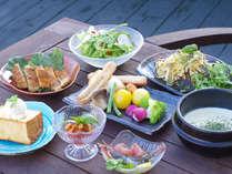 【期間限定】聖なる夜を彩る☆クリスマス限定ディナー+選べる朝食★洋食★付プラン