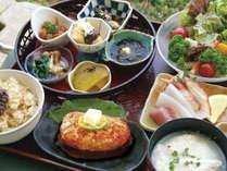 【GW期間限定30%OFF!】まごわやさしい今帰仁御前夕食+朝食2食付