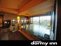 ◆男性大浴場内湯 中通温泉 こまちの湯