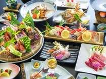 【食べ比べが楽しい】~夫婦会席膳~ 2019・9月より