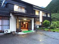 静岡名湯の梅ヶ島温泉での~んびりゆ~ったり♪