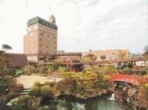 ホテルマリターレ創世 久留米 (福岡県)