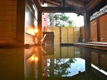 貸切露天風呂(ファミリーやグループの方に!)