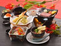 小西ホテルオリジナルA5ランクとちぎ和牛ステーキ(黒毛和牛の地元ブランドです!)