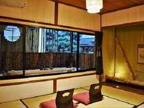 【京間・個室・和室】京都の和個室で過ごす素敵なひとときを。