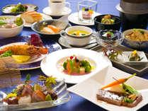 ■和洋食 ふよう-秋-■芙蓉名物!ジャンボ海老フライや牛ステーキ。お腹の幸せ届けます