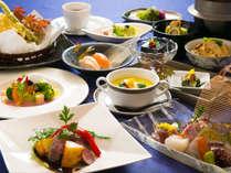 【海華会席 -和kaika-】~食の贅沢~世界に誇る≪豊後の幸≫と、やわらか≪国産牛ステーキ≫