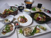 【じゃらんタイムセール】最大15%OFF!癒しの湯と旨いものを贅沢に。旬の魚介と黒毛和牛堪能~海華会席