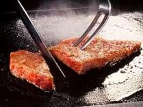 【生まぐろ&国産牛ステーキ】食べ放題プラン