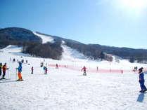 冬季限定!スキーパックプラン♪カムイスキーリンクス1日リフト券付!