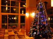12/19~12/25はクリスマスウィーク☆季楽里で過ごすクリスマス☆【カップルプラン】