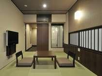 【禁煙】和室7.5畳22平米★LAN接続無料★無料
