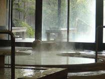 【ひょうたん温泉】三つ星温泉と提携中♪その名の通り、ひょうたんの形をした湯船!