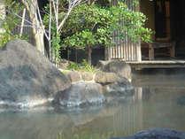 【ひょうたん温泉】三つ星温泉と提携中♪露天でゆったり、上質な湯をお楽しみ下さい(^^)