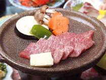 肥後牛&馬肉を食す!お肉大好きプラン〔1泊2食付〕