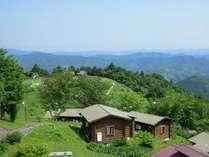 上の台緑の村 (島根県)