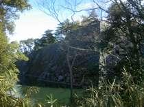 ●伊賀上野にようこそ●観光応援プラン♪無料駐車場