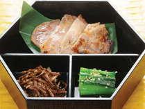 ◆☆「伊賀牛」陶板焼き御膳夕食&日替わり和朝食♪芭蕉♪
