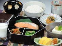 伊賀の食材を使ったメイン料理を日替わりで♪和定食♪2015年1月14日スタート♪
