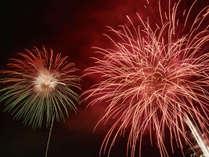 【8/20限定】イーハトーブフォーラム2016 光と音のページェント 花火ファンタジーを楽しもう♪【朝食付】