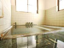 【貸切風呂】は無料で入る事ができます♪そめや独自の源泉をお愉しみいただけます。
