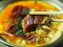 【夏季限定】うなぎの柳川風を食べてスタミナをつけよう!!
