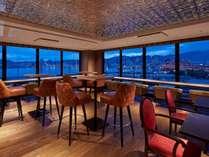 最上階スカイレストラン