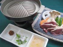 ≪春夏限定≫鴨焼き+季節の会席料理de栄養つけよう♪疲労回復☆2食付プラン