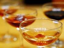 美味しいお酒で乾杯♪