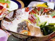【期間限定限定】幻の魚!クエ×新鮮獲れ獲れ地魚×長門湯本温泉プラン
