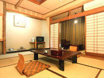 おまかせ和室 一例